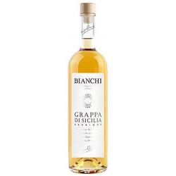 BIANCHI GRAPPA DI SICILIA BARRIQUE 70CL 40°